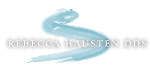 Rebecca Hausten DDS logo